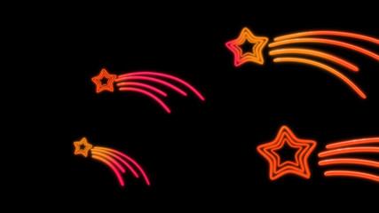 nero star tail color