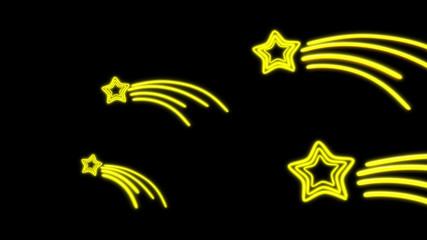nero star tail