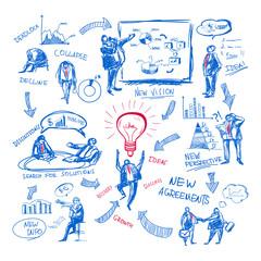 doodle management
