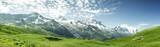 Panorama Mont-Blanc - 58163182