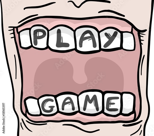 Play game