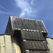 Concrete silo