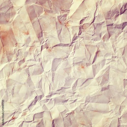 Fond papier ancien