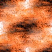 encre brune macro helminthosporiose texture isolée sur un backgrou blanc
