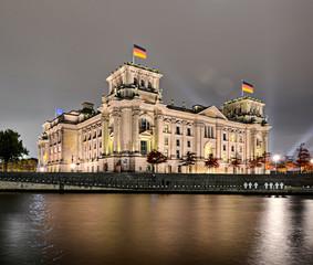 Reichtstag Berlin