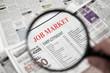 Job Market - 58172725