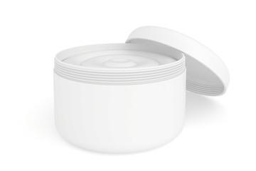 open bank cream for skin care
