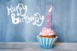 Cupcake - 58174724