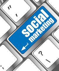 social marketing or internet marketing concepts, enter