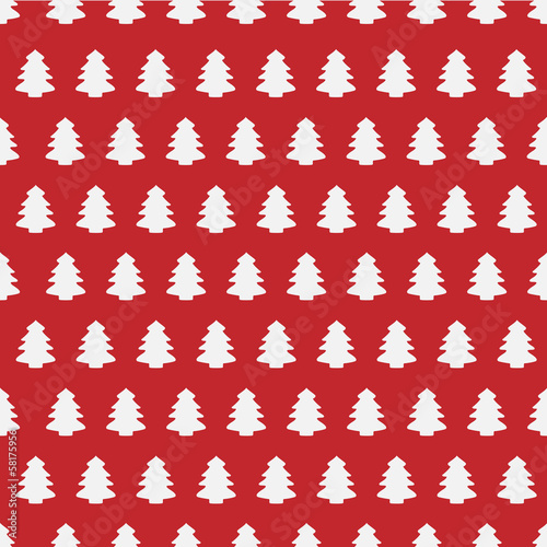 Christmas - Seamless Pattern (VI)