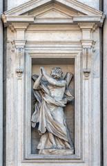 Roma, Sant'Andrea della Valle, Sant'Andrea Apostolo