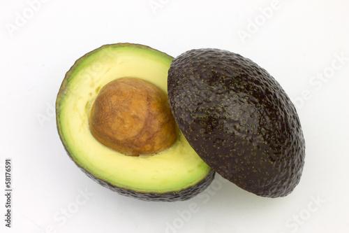 canvas print picture 2013 11 10 Avocado 3