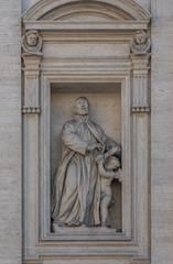 Roma, Sant'Andrea della Valle, San Gaetano