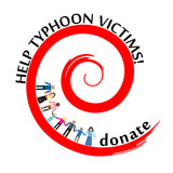 Help typhoon victims!
