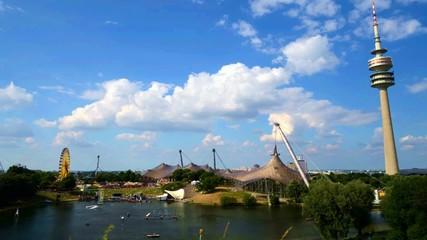 TL - Olympiapark (München)