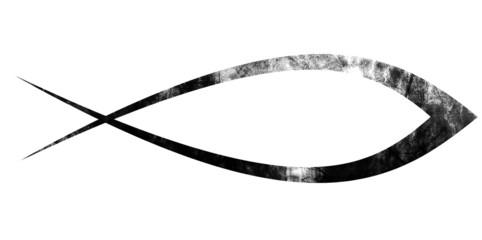 christian fish symbol