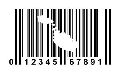Malta Bar code