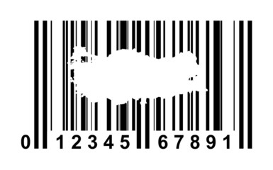 Turkey Bar code
