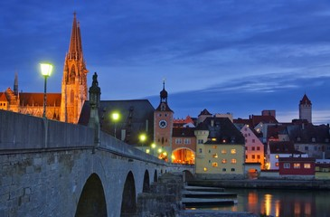 Regensburg 01