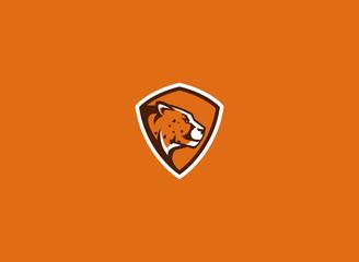 cheetah sport mascot