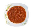 georgian sauce adjika