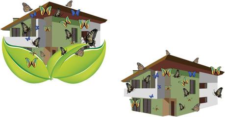 costruzione ecologica