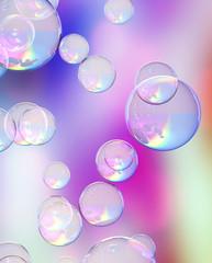 Seifenblasen - Bubbles