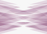 purple background with triangles