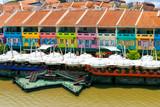 Clarke Quay, Singapore - 58206111