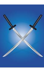 Samuraischwert