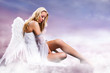himmlischer Engel