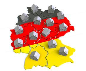 Deutschland Adresse