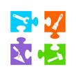 puzzle bricolage 1