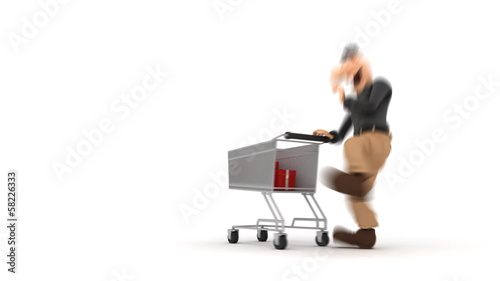 Shopping HD alpha
