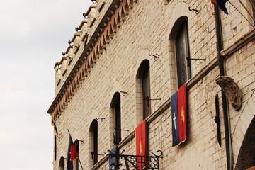 Gubbio - Italy