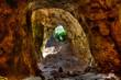 Menorca Cova dels Coloms Pigeons cave in es Mitjorn - 58229159