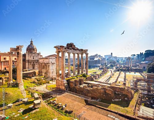 rzymskie-ruiny