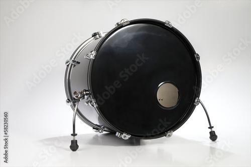 Drum of a drumkit - 58230560