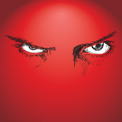 Fearless Eyes
