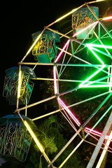 Thailand's ferris wheel