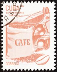 Coffee (Cuba 1982)