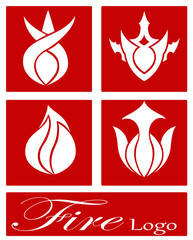 Flame Icon Company