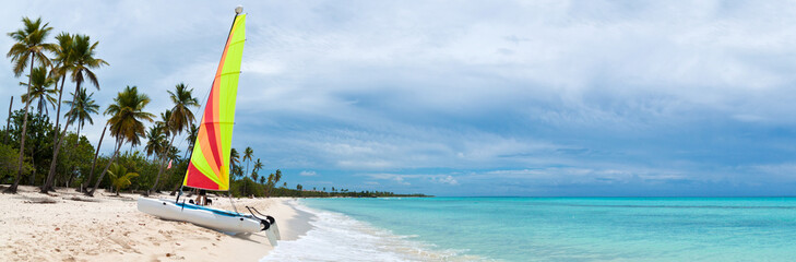 Spiaggia Domenicana