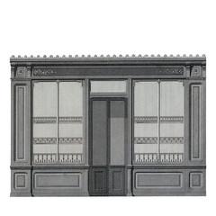 The Parisian Shop