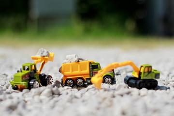 Heavy Cars and heavy truck
