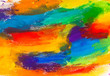 Abstract acrylic colors - 58248909