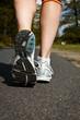 Laufen Freizeit Sport