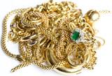 Gold Jewelry - 58252386