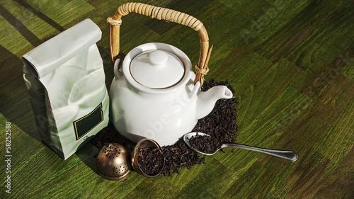 Tè, piacevole momento pomeridiano