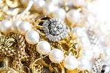 Gold Jewelry - 58252730